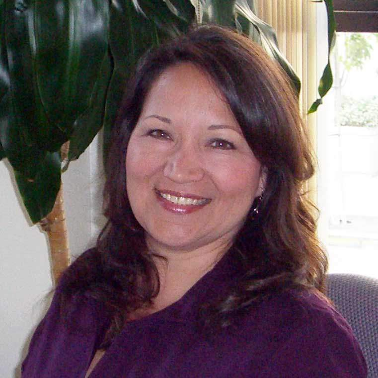 Lydia Moreno - Vice President, Client Solutions
