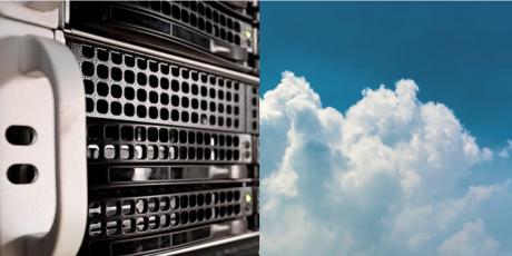 Storage Wars On-Premises vs. Cloud File Storage